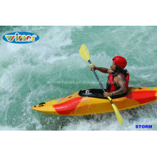 2.55mtr Single Sit in Water Padding Kayak